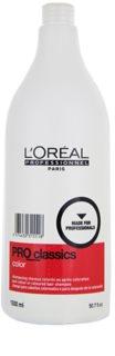 L'Oréal Professionnel PRO classics Shampoo  voor Gekleurd Haar