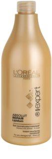 L'Oréal Professionnel Serie Expert Absolut Repair Lipidium Regenerating Conditioner For Damaged Hair