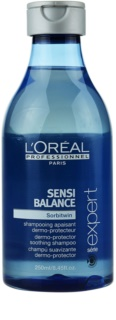 L'Oréal Professionnel Série Expert Sensi Balance Shampoo Soothing Sensitive Scalp With Sorbitwin