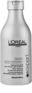 L'Oréal Professionnel Série Expert Silver šampon za sijedu kosu