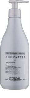 L'Oréal Professionnel Série Expert Silver Sampon argintiu neutralizeaza tonurile de galben