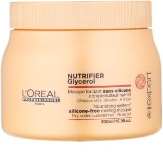 L'Oréal Professionnel Série Expert Nutrifier hranjiva maska za suhu kosu