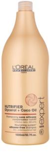 L'Oréal Professionnel Serie Expert Nutrifier champú nutritivo para cabello seco y dañado