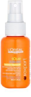 L'Oréal Professionnel Série Expert Solar Sublime sérum pour cheveux exposés au soleil