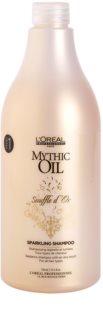L'Oréal Professionnel Mythic Oil Souffle d´Or hranjivi šampon za sjajnu i mekanu kosu