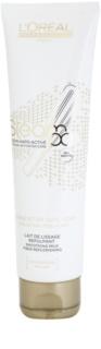 L'Oréal Professionnel Steampod mleko za zapolnitev za glajenje las