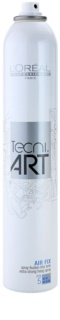 L'Oréal Professionnel Tecni Art Fix Hair Spray For Fixation And Shape