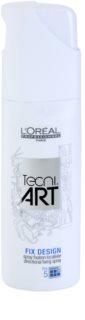 L'Oréal Professionnel Tecni Art Fix spray fijador fijación fuerte