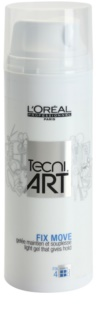 L'Oréal Professionnel Tecni Art Fix Lightweight Gel For Fixation And Shape