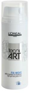 L'Oréal Professionnel Tecni Art Fix Lightweight Gel For Fixation And Shape