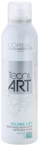 L'Oréal Professionnel Tecni Art Volume pjena za stiliziranje za volumen od korijena