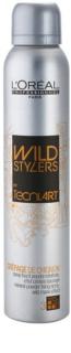 L'Oréal Professionnel Tecni Art Wild Stylers мінеральний пудровий спрей