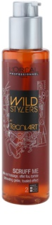L'Oréal Professionnel Tecni Art Wild Stylers Gel For Tousled - Effect