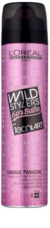 L'Oréal Professionnel Tecni Art Wild Stylers pudrový sprej pro objem