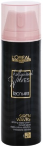 L'Oréal Professionnel Tecni Art Hollywood Waves crema styling pentru definire si modelare