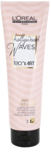 L'Oréal Professionnel Tecni Art Hollywood Waves gel krém pro definici a tvar