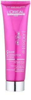 L'Oréal Professionnel Série Expert Vitamino Color AOX korrekciós krém barna hajra