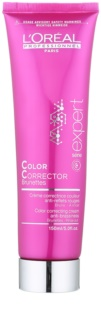 L'Oréal Professionnel Série Expert Vitamino Color AOX korekcijska krema za smeđu kosu