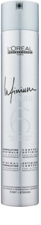L'Oréal Professionnel Infinium Pure Hypoallergenic Hair Spray Strong Firming