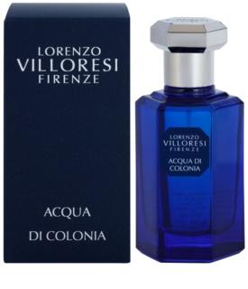 Lorenzo Villoresi Acqua di Colonia тоалетна вода унисекс 50 мл.