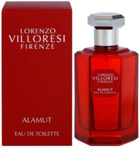 Lorenzo Villoresi Alamut eau de toilette unisex 2 ml minta