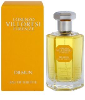 Lorenzo Villoresi Dilmun eau de toilette mixte 100 ml