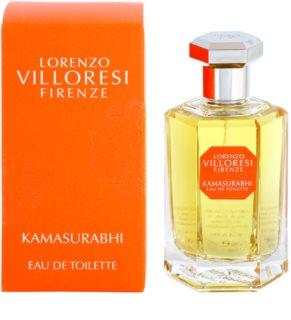 Lorenzo Villoresi Kamasurabhi toaletní voda unisex 100 ml