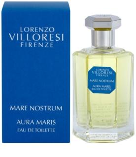 Lorenzo Villoresi Mare Nostrum Aura Maris eau de toilette mixte 50 ml