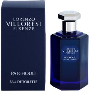 Lorenzo Villoresi Patchouli eau de toilette unisex 2 ml minta