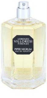 Lorenzo Villoresi Piper Nigrum туалетна вода тестер унісекс 100 мл