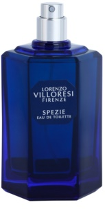 Lorenzo Villoresi Spezie туалетна вода тестер унісекс 100 мл