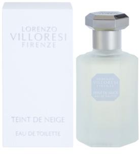Lorenzo Villoresi Teint de Neige