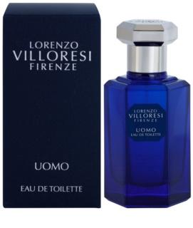 Lorenzo Villoresi Uomo eau de toilette mixte 100 ml