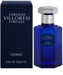 Lorenzo Villoresi Uomo туалетна вода унісекс 50 мл