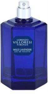 Lorenzo Villoresi Wild Lavender toaletní voda tester unisex 100 ml