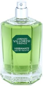 Lorenzo Villoresi Yerbamate туалетна вода тестер унісекс 100 мл