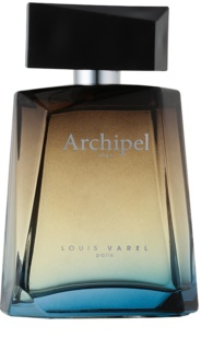Louis Varel Archipel Men Eau de Toilette voor Mannen 100 ml