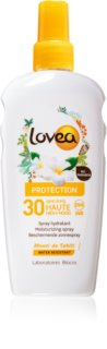 Lovea Protection védő tej SPF 30