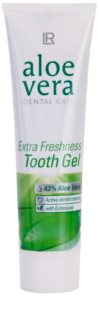 LR Aloe Vera Dental Care gel dentar pentru o respiratie proaspata
