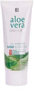LR Aloe Vera Special Care Gel MSM cu aloe pentru dureri musculare si articulare