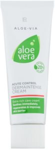 LR Aloe Vera Special Care intenzivní hydratační péče pro citlivá místa