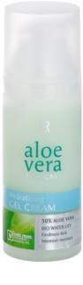 LR Aloe Vera Face Care hydratační pleťový gel s osvěžujícím účinkem
