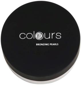 LR Colours бронзуючі рум'яна в кульках