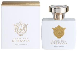 LR Karolina Kurkova Eau De Parfum pentru femei 50 ml