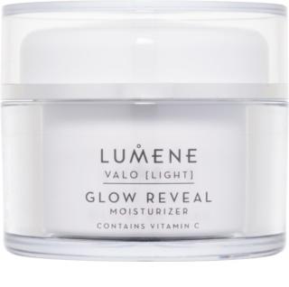 Lumene Valo [Light] krem rozjaśniająco-nawilżający z witaminą C