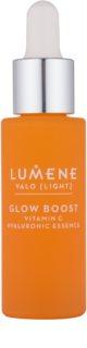 Lumene Valo [Light] Verhelderende Voedende Gezichtswater  met Hyaluronzuur