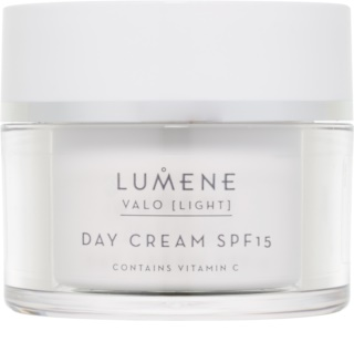 Lumene Valo [Light] Day Cream SPF 15