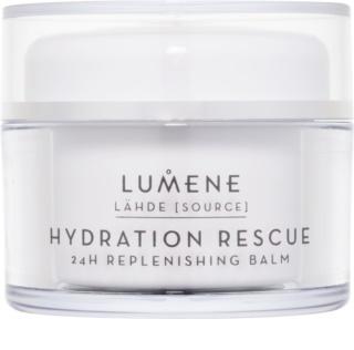 Lumene Lähde [Source of Hydratation] wypełniający krem nawilżający 24 godz.