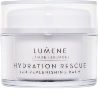 Lumene Lähde [Source of Hydratation] Filling Moisturizer 24 h