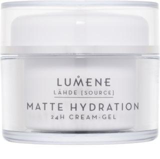 Lumene Lähde [Source of Hydratation]
